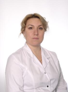 Мельникова Светлана