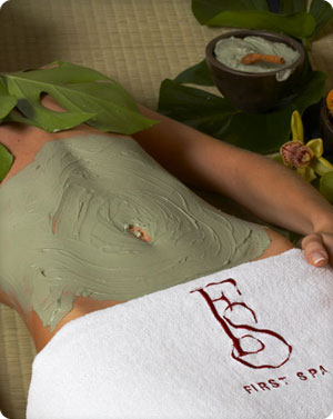 «Anti-stress and Detoxification» Spa Program